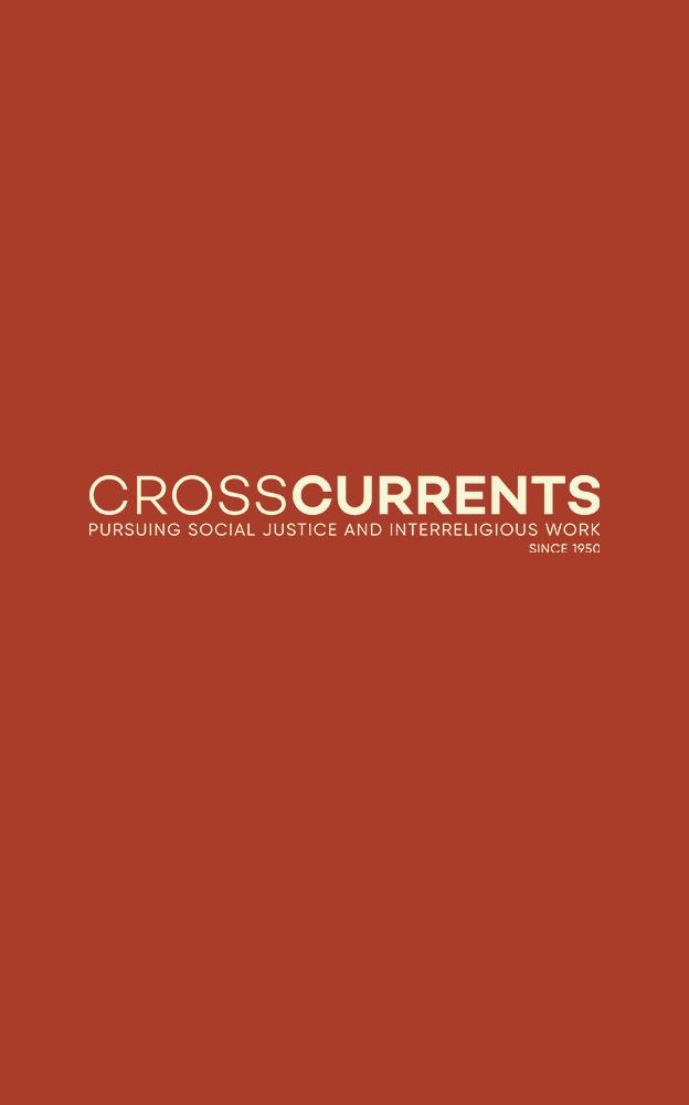 CrossCurrent Journal