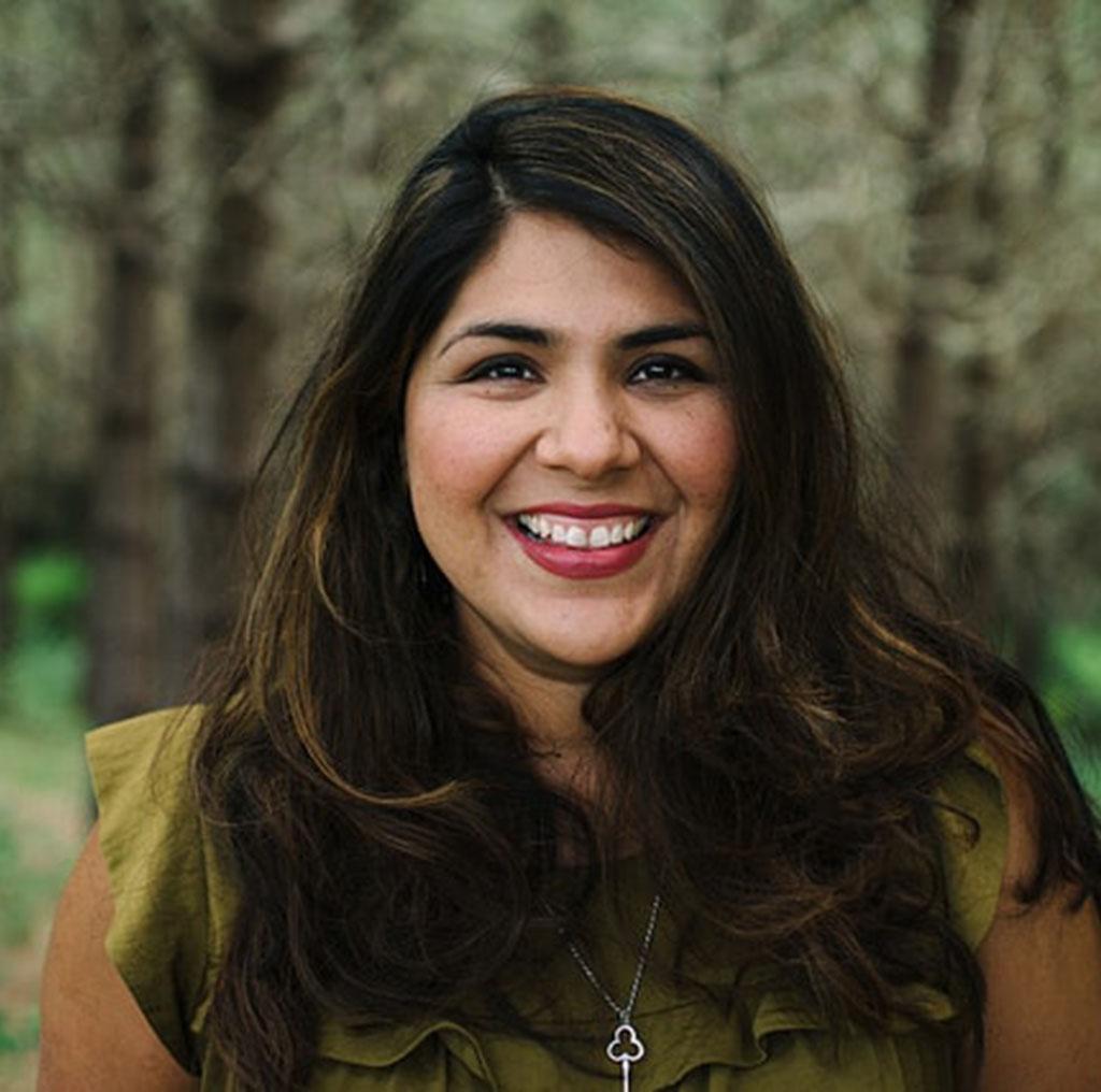 Dr. Erica M. Ramirez