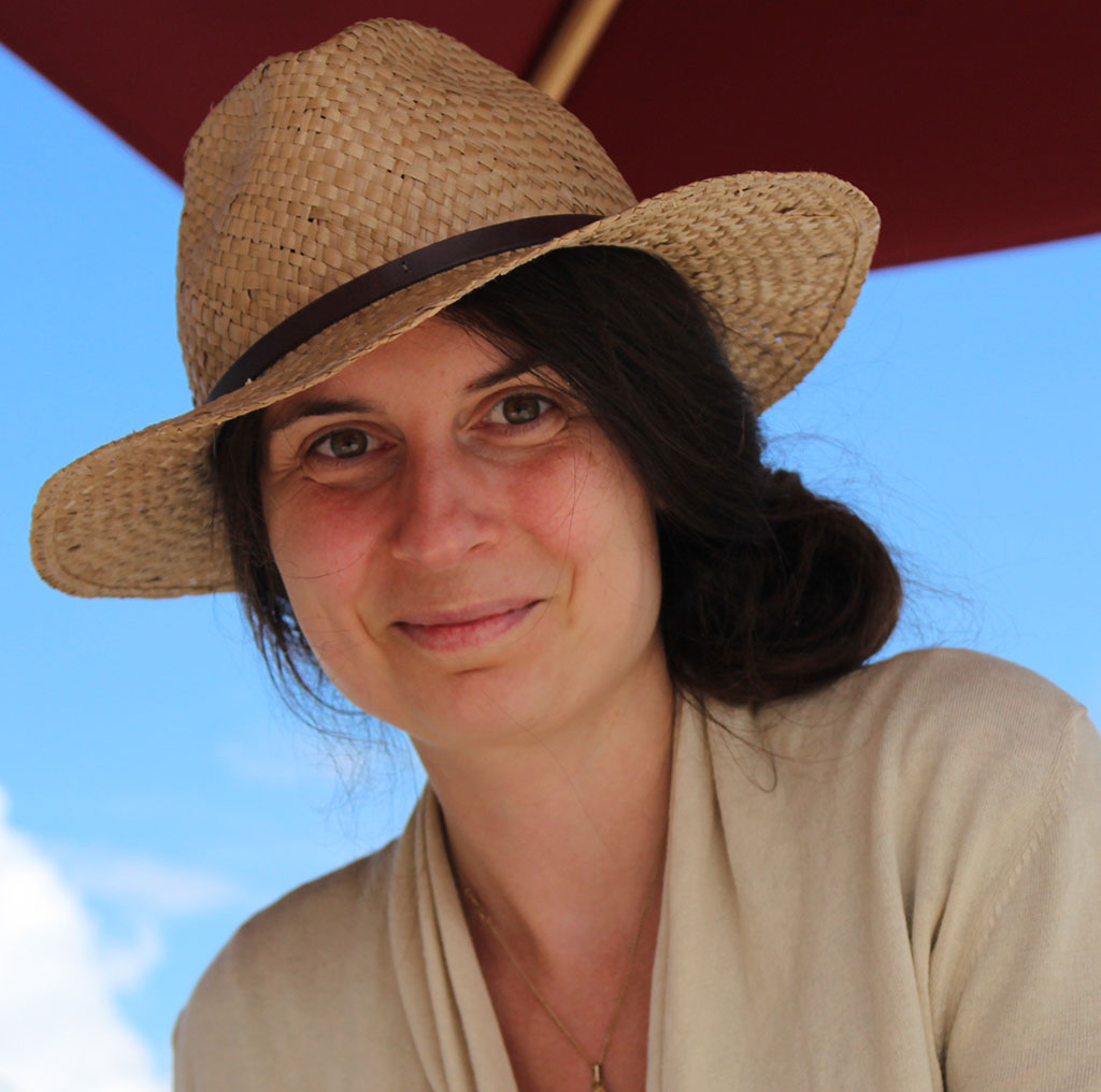 Melanie Barbato