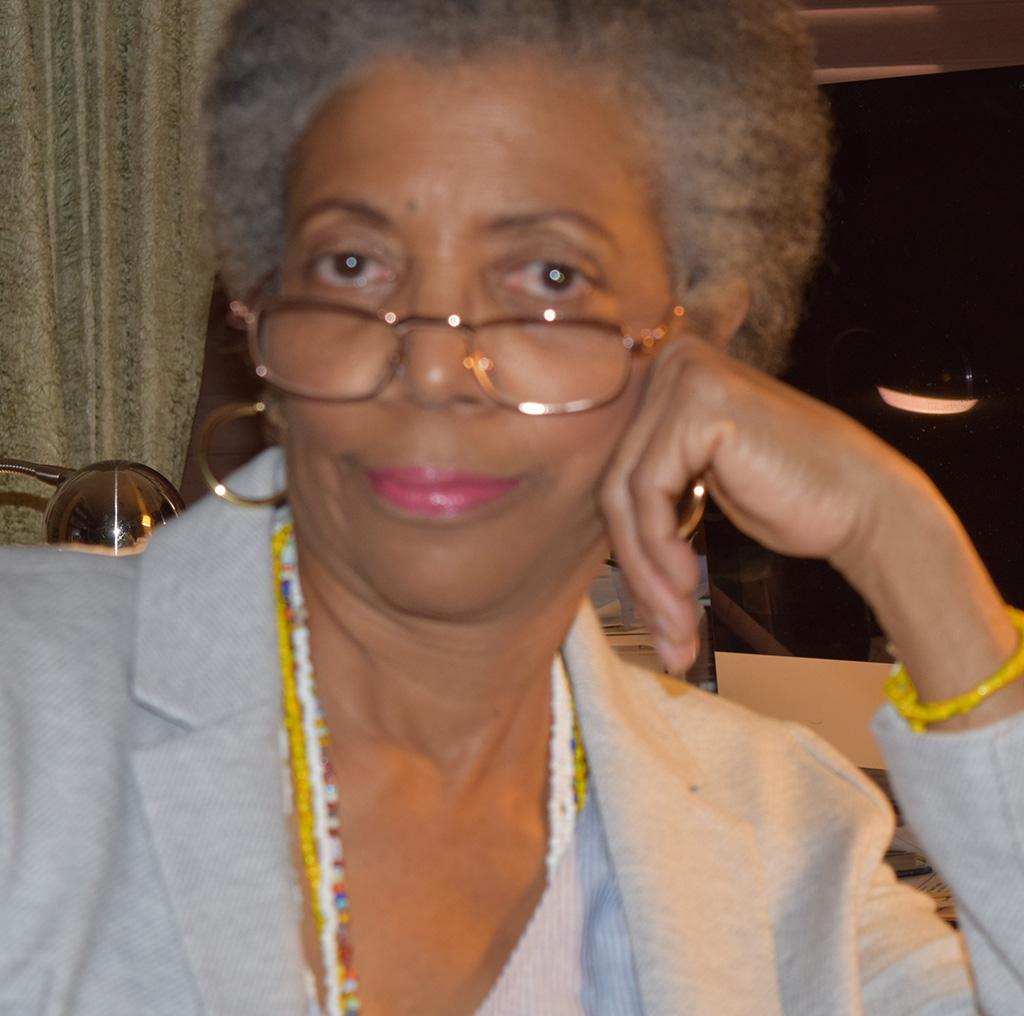 Stephanie Mitchem