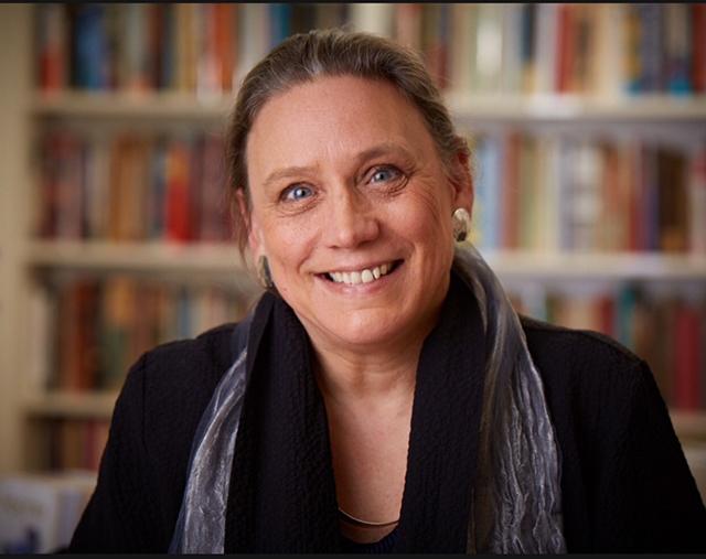 Laurie L Patton