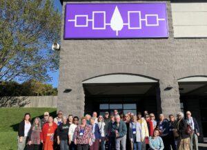 Skä·noñh—Great Law of Peace Center
