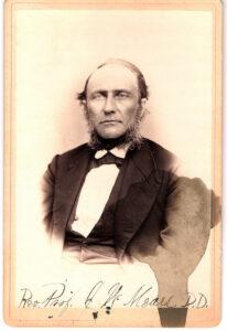 John W. Mears